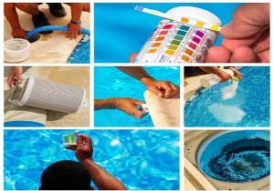Entretenir votre piscine pour un été sans tracas