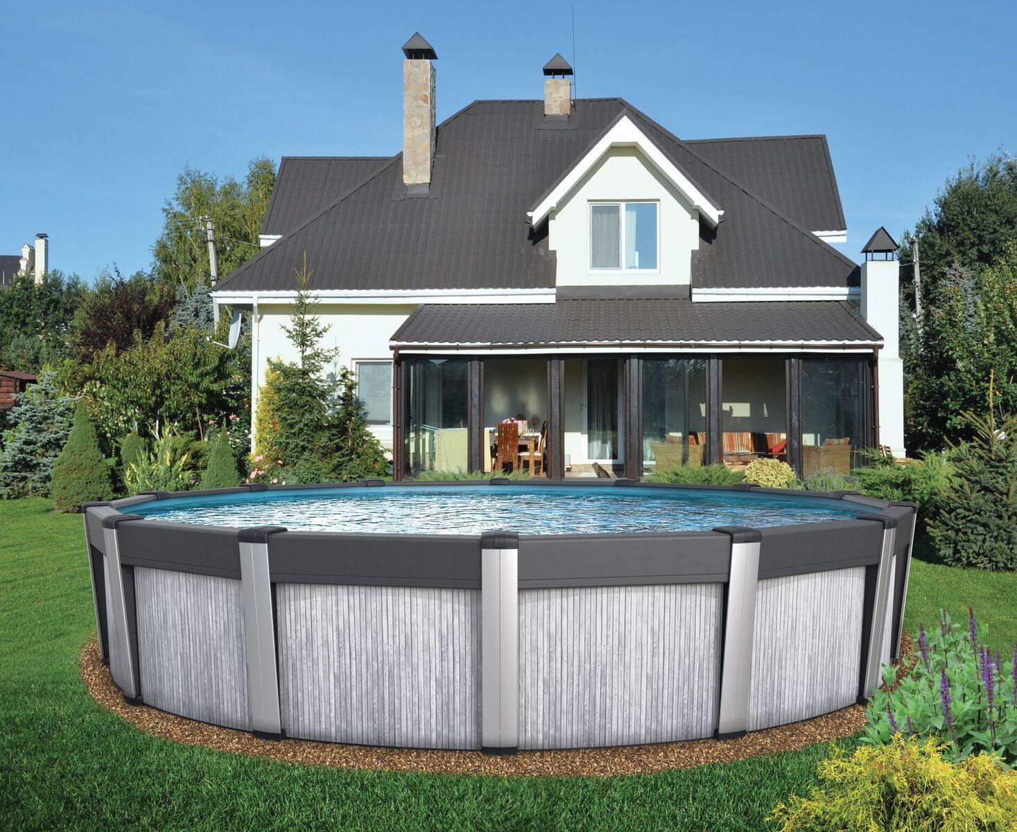 Comment fermer votre piscine ou votre spa voir les for Piscine rectangulaire hors terre